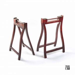 Guzheng Stand with Handle